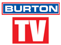 Burton TV News