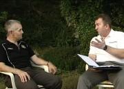 Football Referee Roy Burton part 1 of 2