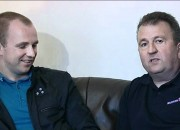 Interview with Burton Albion's Keith Gilroy Part 4 of 4.