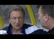 Interview with Neil Warnock