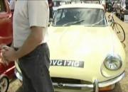 Lupins Farm Car Show 2011