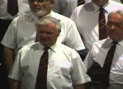 Gresley Male Voice Choir Measham Charity Concert 2013