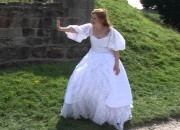 "Watch ""Fairy-tale Weekend @ Tutbury Castle 2013″ on YouTube"
