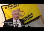 The Staffordshire Regimental Association  Burton branch