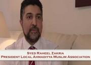 One World Week (Ahmadiyya Muslim Association)