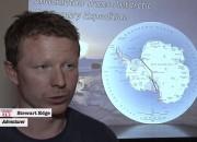 Shackleton Centenary Expedition 2015