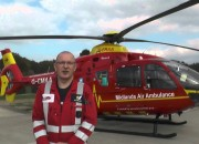 A Thankyou from the Midlands Air Ambulance