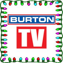 Burton TV News