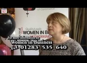Women in Business Anniversary March 2015