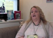 The World of Author Stephanie Fletcher